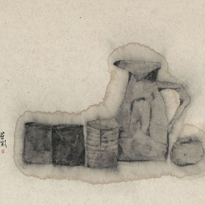 "Zhang Yanzi Hello Giorgio Morandi No.4 290x290 - Zhang Yanzi's Newest Solo Exhibition ""The Antidote"" on Display at 5art"