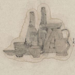 "Zhang Yanzi Hello Giorgio Morandi No.5 290x290 - Zhang Yanzi's Newest Solo Exhibition ""The Antidote"" on Display at 5art"