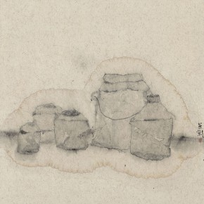"Zhang Yanzi Hello Giorgio Morandi No.6 290x290 - Zhang Yanzi's Newest Solo Exhibition ""The Antidote"" on Display at 5art"