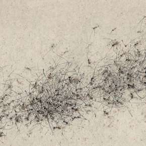 "Zhang Yanzi Itches No.2 290x290 - Zhang Yanzi's Newest Solo Exhibition ""The Antidote"" on Display at 5art"