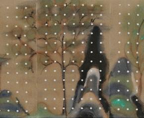"Zhang Yanzi The Remedy Road 1 290x237 - Zhang Yanzi's Newest Solo Exhibition ""The Antidote"" on Display at 5art"