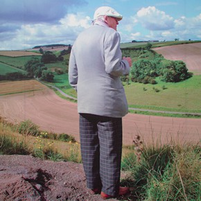 featured image of David Hockney The Arrival of Spring 290x290 - iPad drawings and video installations by David Hockney stir the spring of Beijing