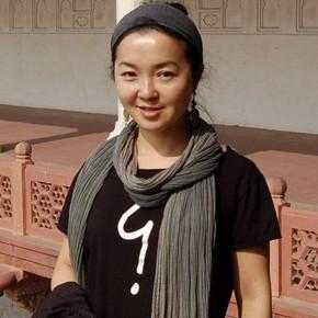 Kang Lei
