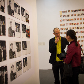 """Reviewing History with Photography–Thematic  Exhibition """"The Chinese Photobook"""" Opened at UCCA"""