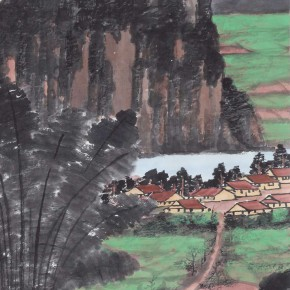 10 Cui Xiaodong's work 290x290 - Cui Xiaodong