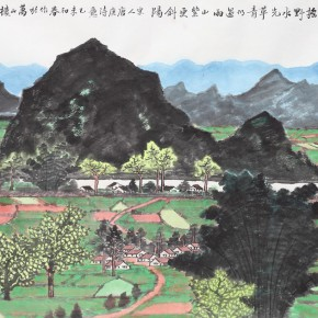 11 Cui Xiaodong's work