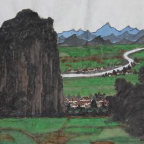 12 Cui Xiaodong's work 290x290 - Cui Xiaodong