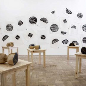 14 Installation view of the 56th Venice Biennale 290x290 - The 56th Venice Biennale Officially Unveiled While Chinese Contemporary Art Brilliantly Released