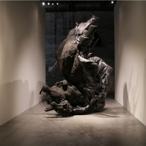 17 Exhibition view of the Italy Pavilion 290x290 - The 56th Venice Biennale Officially Unveiled While Chinese Contemporary Art Brilliantly Released