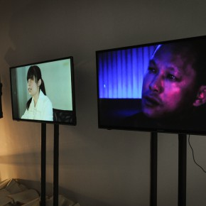 """19 Exhibition View of 2015 CAFA Graduate Exhibition for Postgraduates 290x290 - The Extension of """"Researching Exhibition"""": 2015 CAFA Postgraduate Exhibition is unveiled at CAFAM"""