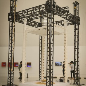 """21 Exhibition View of 2015 CAFA Graduate Exhibition for Postgraduates 290x290 - The Extension of """"Researching Exhibition"""": 2015 CAFA Postgraduate Exhibition is unveiled at CAFAM"""