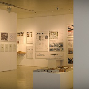 """26 Exhibition View of 2015 CAFA Graduate Exhibition for Postgraduates 290x290 - The Extension of """"Researching Exhibition"""": 2015 CAFA Postgraduate Exhibition is unveiled at CAFAM"""