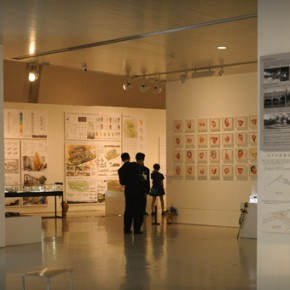 """28 Exhibition View of 2015 CAFA Graduate Exhibition for Postgraduates 290x290 - The Extension of """"Researching Exhibition"""": 2015 CAFA Postgraduate Exhibition is unveiled at CAFAM"""