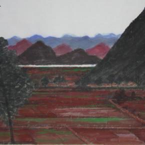 33 Cui Xiaodong The Field in Autumn 290x290 - Cui Xiaodong