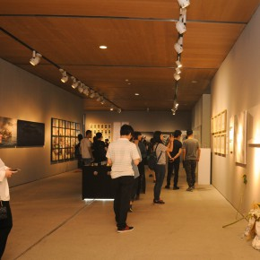 """35 Exhibition View of 2015 CAFA Graduate Exhibition for Postgraduates 290x290 - The Extension of """"Researching Exhibition"""": 2015 CAFA Postgraduate Exhibition is unveiled at CAFAM"""