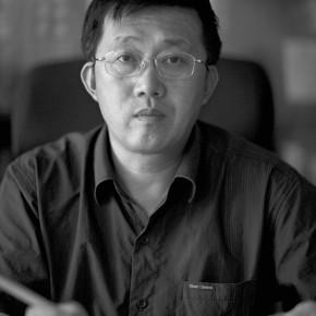 57 Portrait of Cui Xiaodong 290x290 - Cui Xiaodong