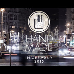 """Handmade in Germany"" featuring contemporary high-quality products from Germany exhibits in Shanghai"