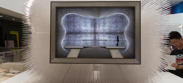 CAFA Graduation Season|New British Inventors: Inside Heatherwick Studio Opened at CAFA Art Museum