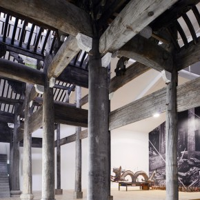 "03 Exhibition View of Ai 290x290 - Galleria Continua presents ""WEIWEI"" showcasing his latest work"