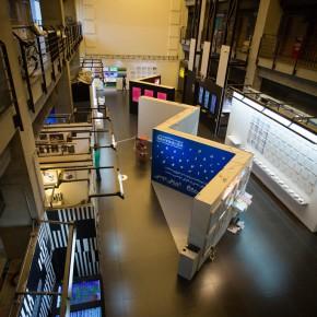 03 Exhibition View of BFA Graduation Exhibition School of Design