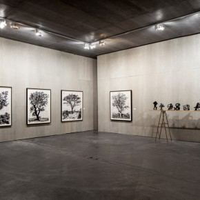 04 Installation View of William Kentridge Notes Towards a Model Opera 290x290 - South African artist William Kentridge's biggest exhibition in Asia opened at UCCA