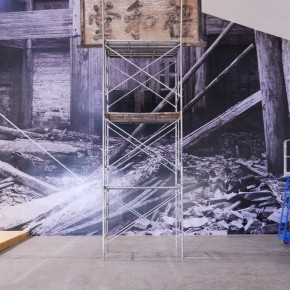 "05 Exhibition View of Ai 290x290 - Galleria Continua presents ""WEIWEI"" showcasing his latest work"