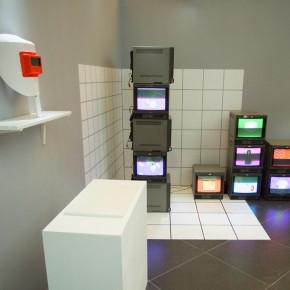 05 Exhibition View of BFA Graduation Exhibition School of Design