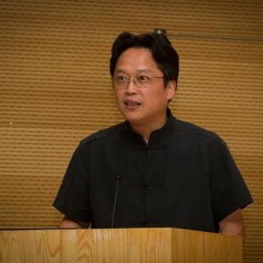 05 Guo Lei, Dean of Beijing Dancing Academy