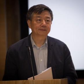 05 Wu Changjiang, Party Secretary of China Artists Association