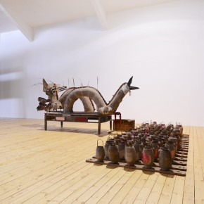 "06 Exhibition View of Ai 290x290 - Galleria Continua presents ""WEIWEI"" showcasing his latest work"