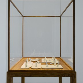 "07 Exhibition View of Ai 290x290 - Galleria Continua presents ""WEIWEI"" showcasing his latest work"