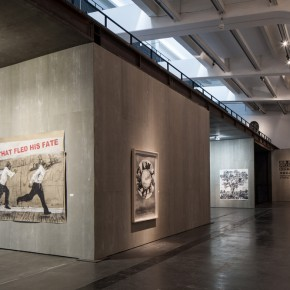 07 Installation View of William Kentridge Notes Towards a Model Opera 290x290 - South African artist William Kentridge's biggest exhibition in Asia opened at UCCA