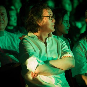 07-International-acclaimed-artist-and-Prof.-Xu-Bing-watched-the-show