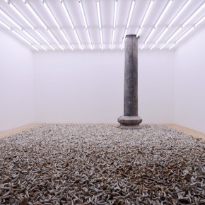 "08 Exhibition View of Ai 290x290 - Galleria Continua presents ""WEIWEI"" showcasing his latest work"
