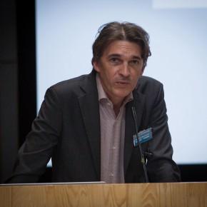 08 Prof. Nicolas Bourriaud, President of Ecole Nationale Supérieure des Beaux-Art