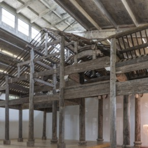 "09 Exhibition View of Ai 290x290 - Galleria Continua presents ""WEIWEI"" showcasing his latest work"
