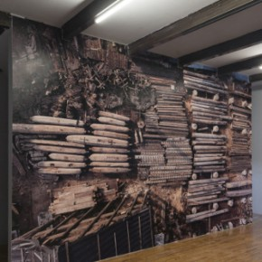 "10 Exhibition View of Ai 290x290 - Galleria Continua presents ""WEIWEI"" showcasing his latest work"