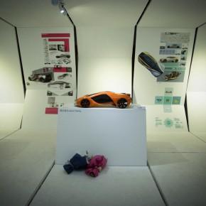 10 Exhibition View of BFA Graduation Exhibition School of Design