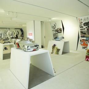 "11 Exhibition View of BFA Graduation Exhibition School of Design 290x290 - Graduation Season BFA Graduation Exhibition School of Design: ""No Zuo No Design"" Opened at CAFA"