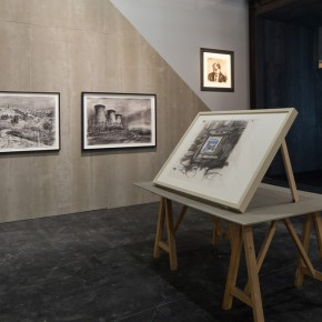 11 Installation View of William Kentridge Notes Towards a Model Opera 290x290 - South African artist William Kentridge's biggest exhibition in Asia opened at UCCA
