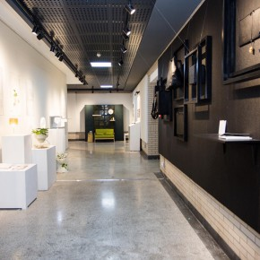 11 Installation view ofthe 2015 Graduation Exhibition for the School of Urban DesignCAFA 290x290 - Graduation Season | School of Urban Design: More than 300 graduates collectively showcase their works