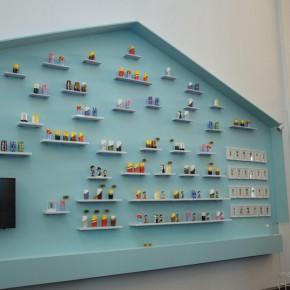 14 Exhibition View of BFA Graduation Exhibition School of Design