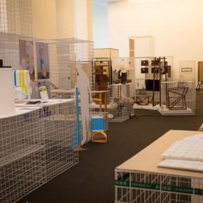 15 Exhibition View of BFA Graduation Exhibition School of Design
