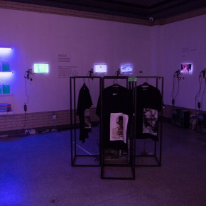 17 Installation view ofthe 2015 Graduation Exhibition for the School of Urban DesignCAFA 290x290 - Graduation Season | School of Urban Design: More than 300 graduates collectively showcase their works