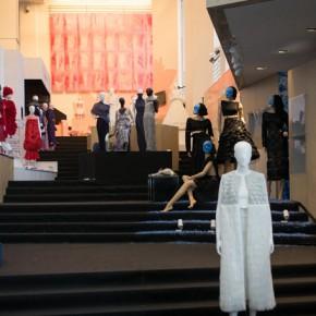 "18 Exhibition View of BFA Graduation Exhibition School of Design 290x290 - Graduation Season BFA Graduation Exhibition School of Design: ""No Zuo No Design"" Opened at CAFA"