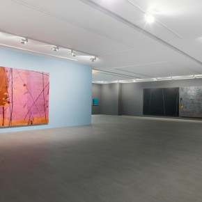 "18 Installation view of the exhibition1 290x290 - From ""I Draw"" to ""Drawing"" – The Art of Tan Ping Opened at Ginkgo Space"