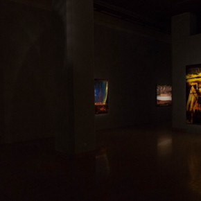 20 Exhibition View of Myriad Visions Rise from the Void 290x290 - Liu Shangying's Art Exhibition Unveiled at the National Art Museum of China