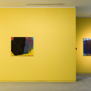 "20 Installation view of the exhibition1 290x290 - From ""I Draw"" to ""Drawing"" – The Art of Tan Ping Opened at Ginkgo Space"
