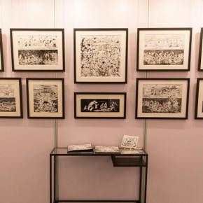 21 Yang Kaijie Spirit Festival 290x290 - Graduation Season | School of Urban Design: More than 300 graduates collectively showcase their works