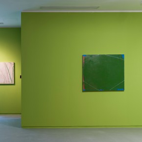 "22 Installation view of the exhibition1 290x290 - From ""I Draw"" to ""Drawing"" – The Art of Tan Ping Opened at Ginkgo Space"